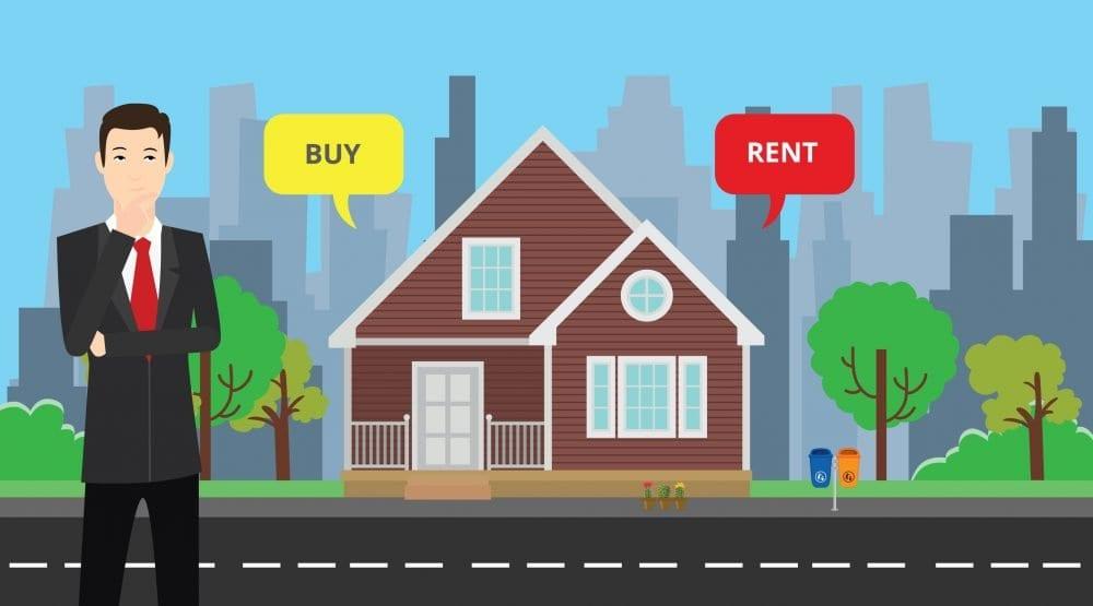 Buy or Rent | Kelowna Life Real Estate