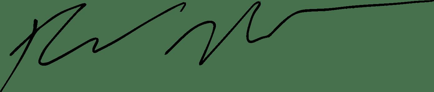 rob-signature