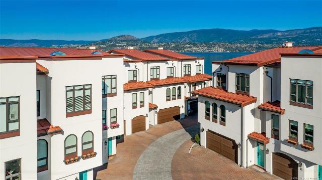 Luxury Waterfront Condos | 3756 Lakeshore Rd | Kelowna Life Real Estate